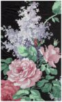Lilac and Roses - 1 001