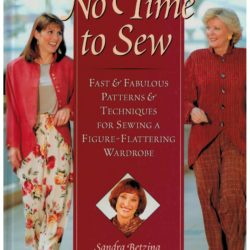 Sewing and Tailoring Books